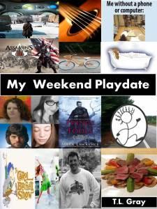 My  Weekend Playdate