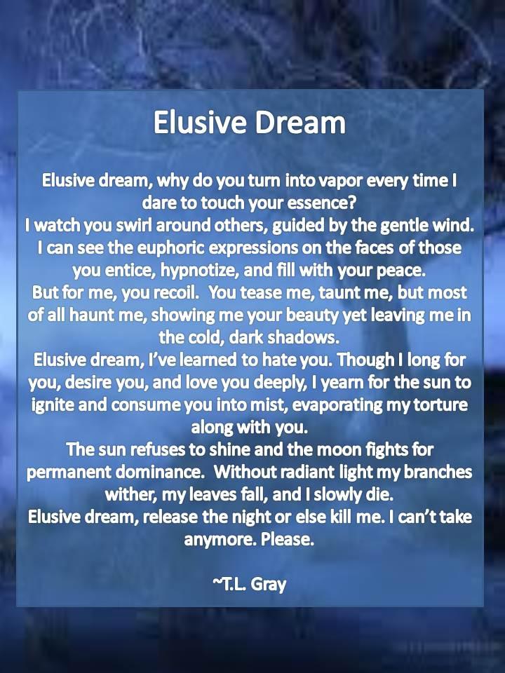 peace an elusive dream